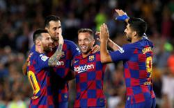 Barcelona sell Arthur to Juventus for 72 million euros, buy Pjanic for 60 million