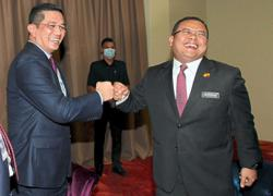 Govt will be fair to all states, says Azmin