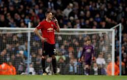 Man Utd's Matic defends Djokovic after COVID-19 positives in Adria Tour