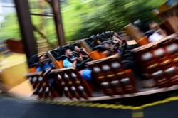 Theme parks can reopen