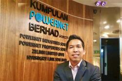 K. Powernet secures RM175mil hydropower plant project