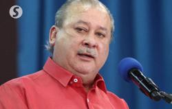 Sultan Ibrahim to aid hospital