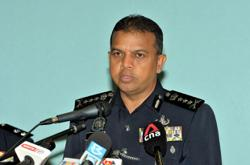 Johor police chief: There were attempts to get me