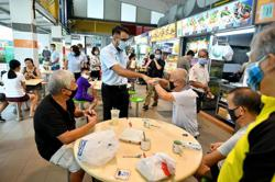 Singapore polls: Workers Party builds on formula that has served it well