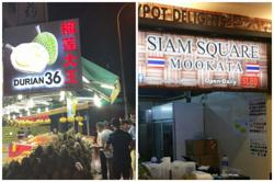 Geylang durian stall, Toa Payoh spa and Bukit Batok Thai eatery visited by Singapore Covid-19 patients