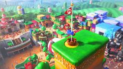 Super Nintendo World opening put back due to Covid-19