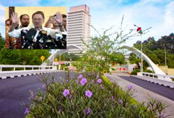 Reconvene Parliament as soon as possible, says Anwar on UN parliamentarism day