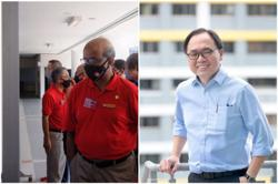 Singapore polls: SDP fields chairman Paul Tambyah in Bukit Panjang SMC; faces PAP's Liang Eng Hwa