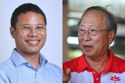 Singapore polls: PAP's Desmond Lee to face PSP's Tan Cheng Bock in West Coast GRC