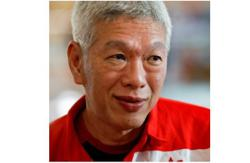 Singapore PM's brother will not contest July 10 election