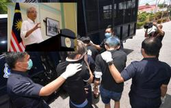 Ismail Sabri: 39 nabbed for flouting recovery MCO on June 29