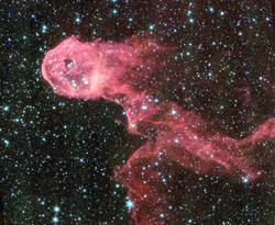 Celebrating 30 years of images taken by the Hubble Space Telescope