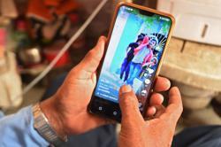 TikTok denies sharing Indian user data with China