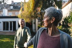Late-life divorce: Finito or fresh start?