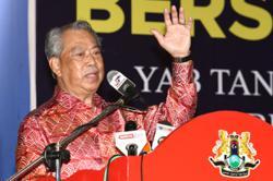 Chini polls: Bersatu Pekan division to mobilise support for Perikatan candidate