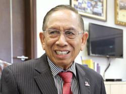 Former Dewan Negara president appointed MACC advisory board chairman
