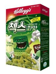 A taste of democracy: South Korea's 16-year fight for a green onion breakfast cereal