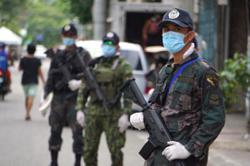 Philippines: Army outraged over shooting of troops; virus cases surging