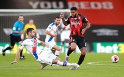 Bournemouth's King faces late fitness test for Newcastle