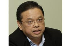 MACC arrests former Penang Port Commission chief Jeffrey Chew