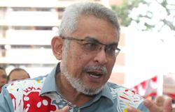 Amanah: Only Pakatan presidential council can decide on PM candidate