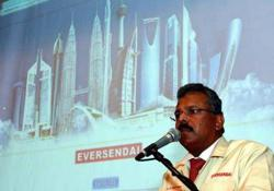 Eversendai buys liftboat firm Vahana from founder for RM235mil
