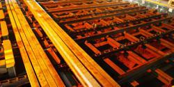 Steel maker Ann Joo posts bigger Q1 losses