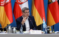 Bavaria's free COVID-19 test for all splits Germany