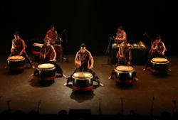 Streaming event: Hands Percussion presents free online live concert