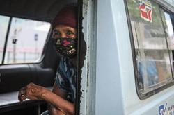 Lockdown takes a toll on Jakarta's most vulnerable citizens