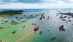 China tightens fight against illegal fishing