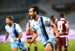 Title-chasing Lazio hit back again to sink Torino