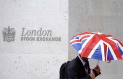 World shares end stellar quarter but still down in 2020