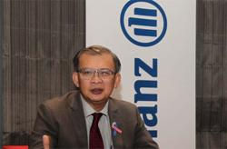 Allianz Malaysia eyes higher core profit in 2020