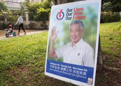Singapore polls: Tactical surprises signal keen contests as parties vie for votes