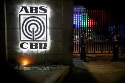Philippine telecom panel halts ABS-CBN'S digital TV, satellite services