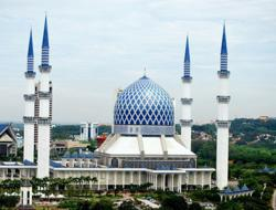 Selangor mosques opened for Friday prayers starting July 3