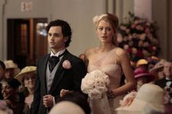 Guess what 'Gossip Girl' fans? Blake Lively gave Penn Badgley his first iPhone