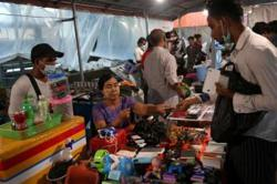 Myanmar govt lifts stay-at-home orders in all designated townships