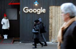 Google buys startup North to support 'ambient' computing quest