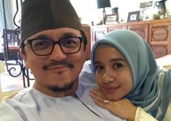 Local businessman Engku Emran & Indonesian actress Laudya Cynthia Bella divorce