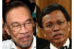 Sabah PKR chief torn between Anwar and Shafie for prime minister