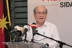 Sarawak to follow Education Ministry's school reopening schedule