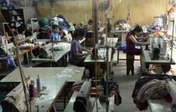 400 factories in Cambodia suspend operations, affecting over 150,000 workers due to Covid-19