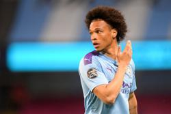 Sane close to completing permanent Bayern move, says Guardiola
