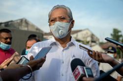 Barisan lauds possible return of Salleh to Umno, says Annuar Musa