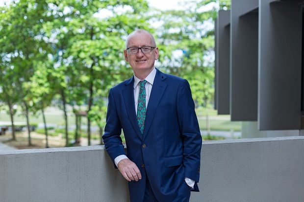 'We need to prepare students for jobs that have yet to be created,' said Monash University Malaysia president and pro vice-chancellor Prof Andrew Walker.