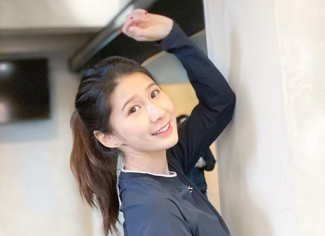 Jocelyn Choi is said to worth RM2.2bil! Photo: Jocelyn Choi/Instagram