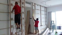 Home renovation contractors hard hit during MCO