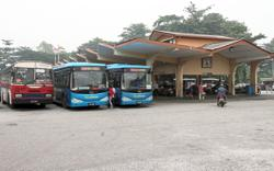 Intercity bus terminal on the cards for Ipoh